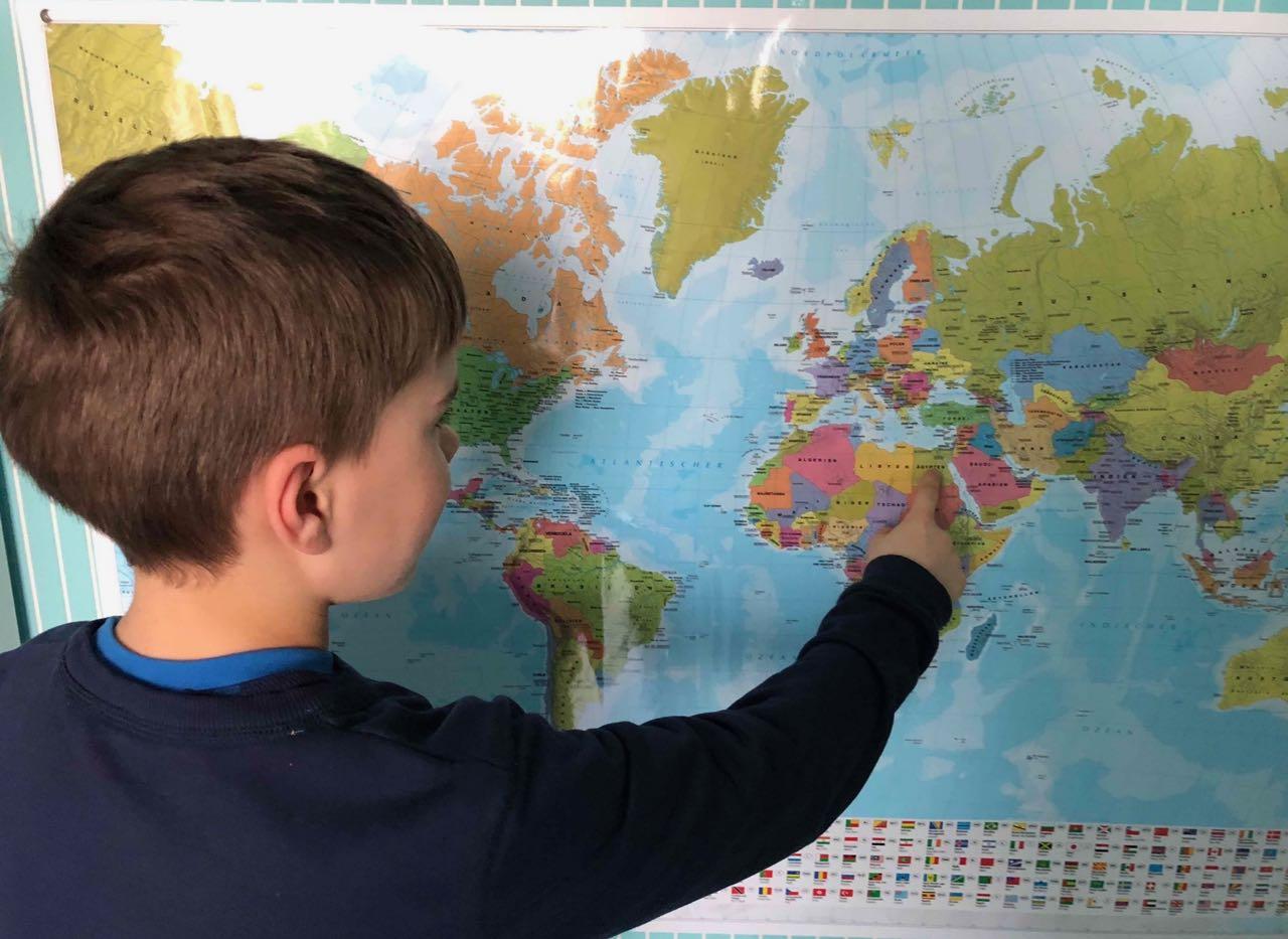 Städtekind Blogbeitrag Valentin 9 Jahre