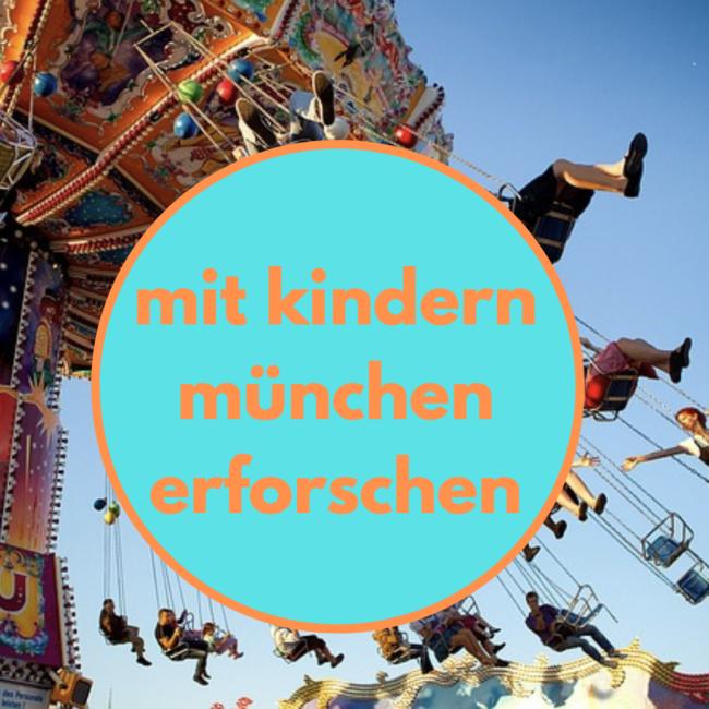 Städtekind Kinder München